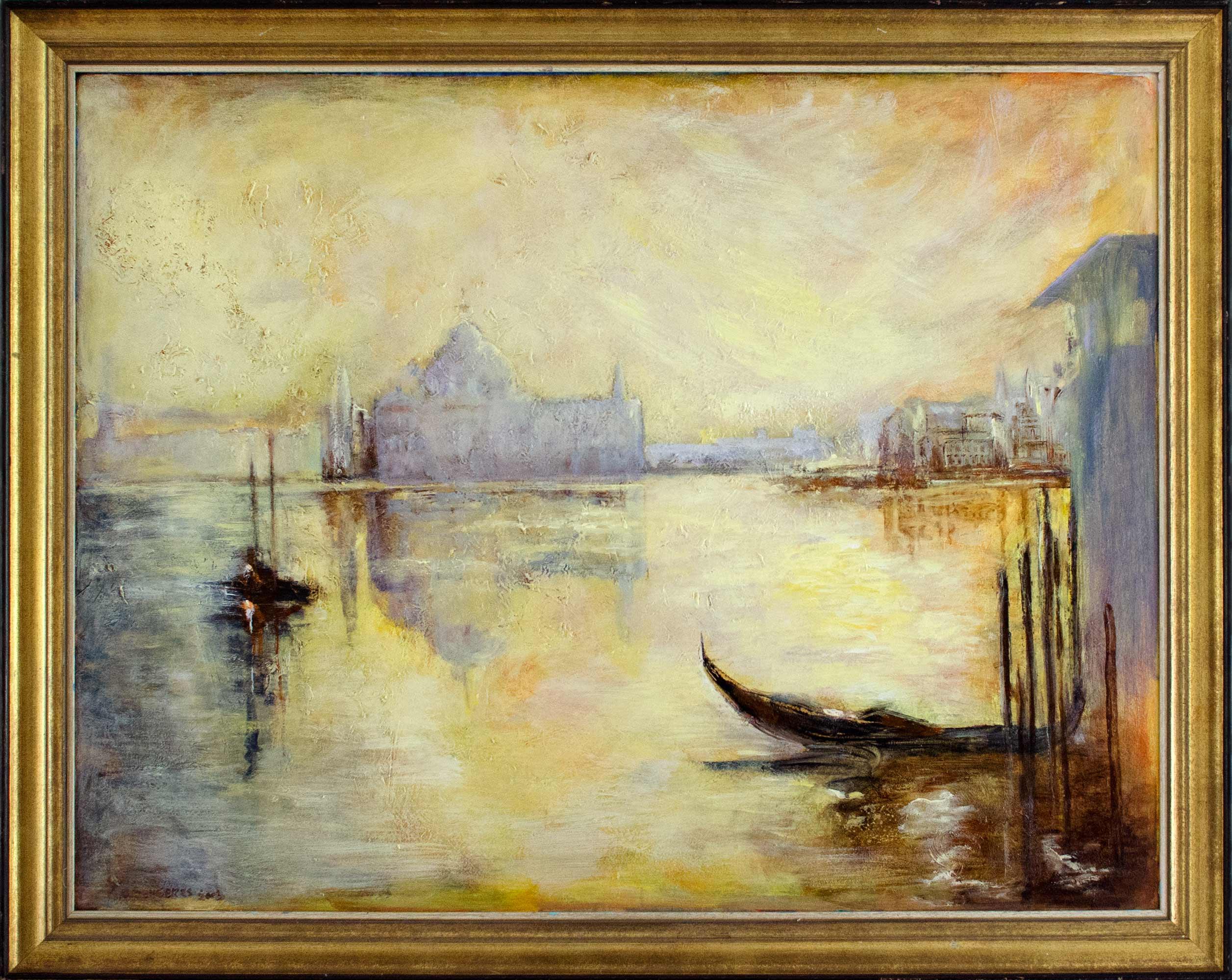Venetië Lagune